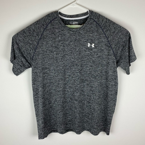 Under Armour Other - Under Armour Loose HeatGear athletic polyester tee